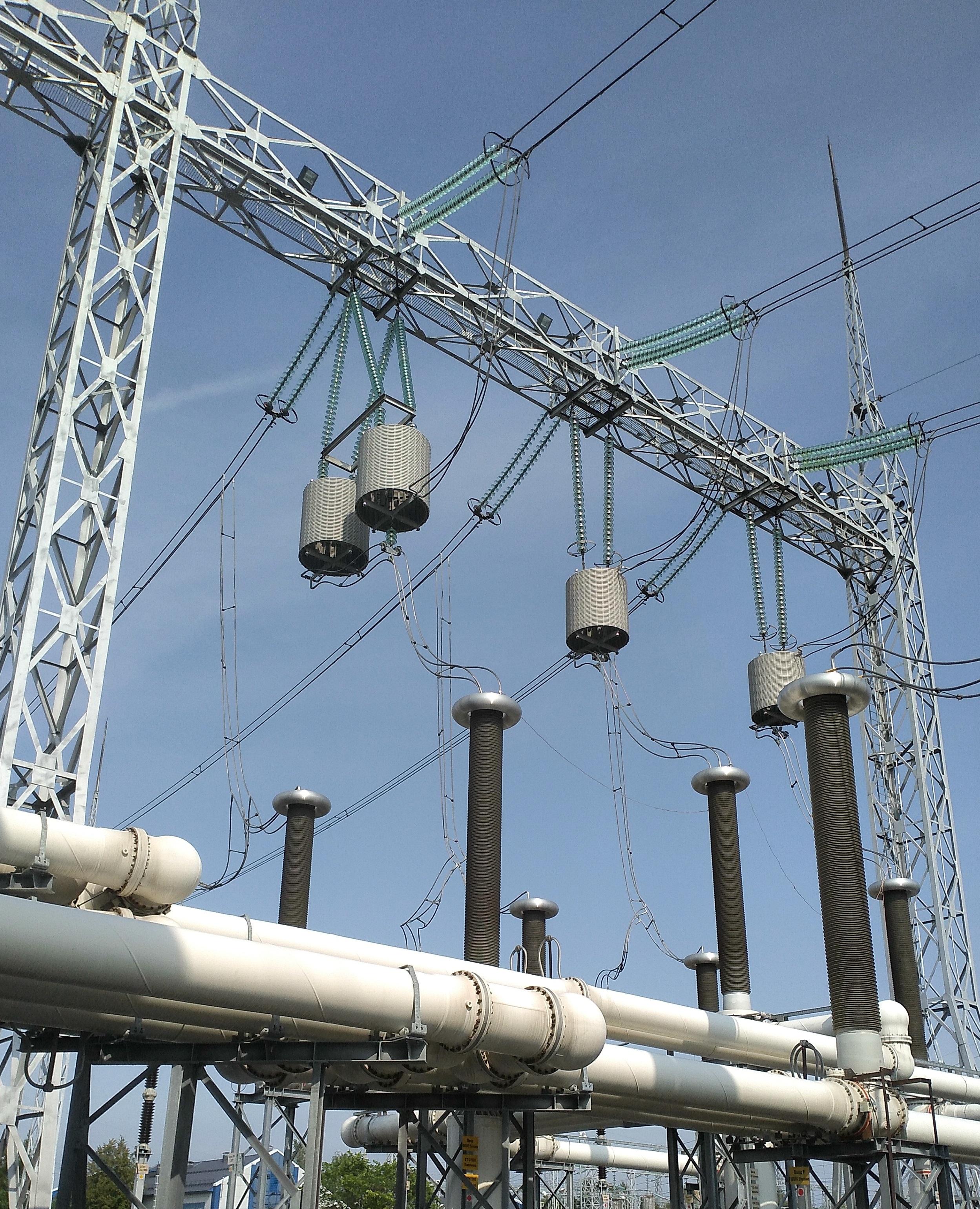 ORU 500 kV